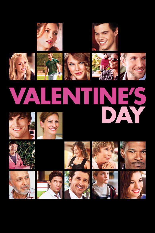 Watch Valentine's Day