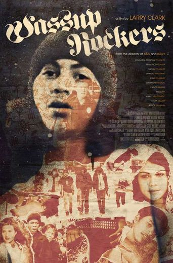 Watch Wassup Rockers