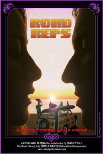 Road Reps Poster