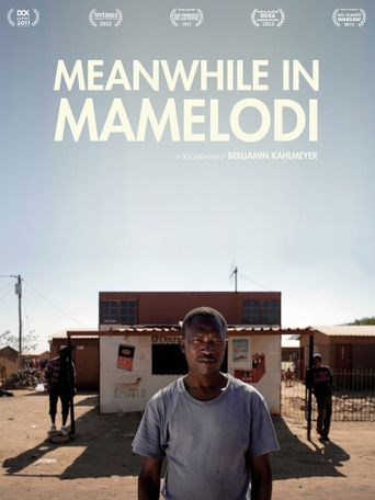 Watch Meanwhile in Mamelodi