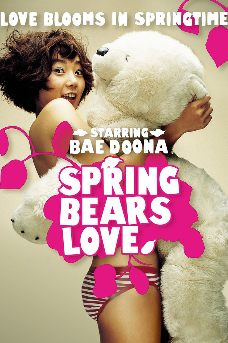 Watch Spring Bears Love