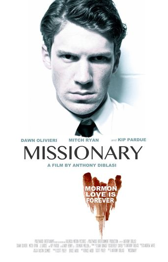 Missionary Poster