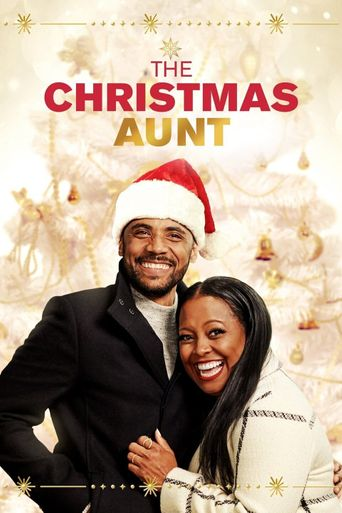 The Christmas Aunt Poster