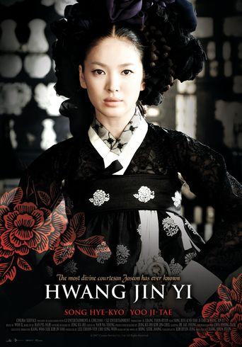 Hwang Jin Yi Poster