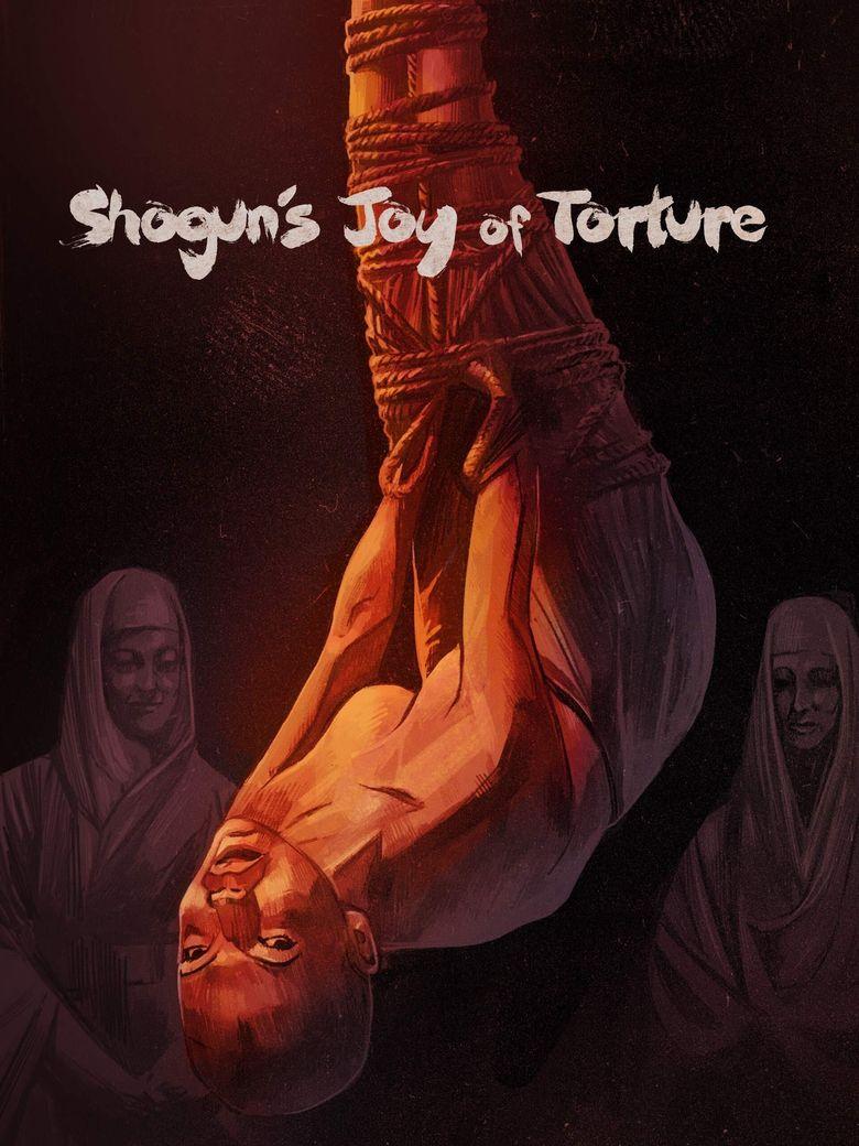 Shogun's Joy of Torture Poster