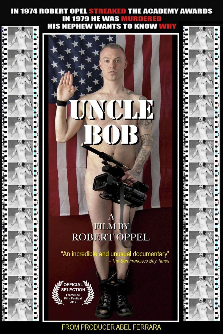 Uncle Bob Poster