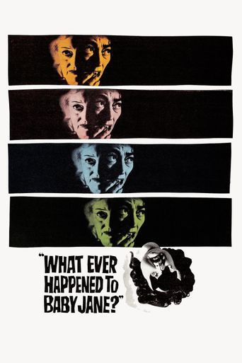 Watch What Ever Happened to Baby Jane?