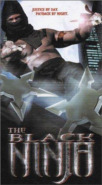 The Black Ninja Poster
