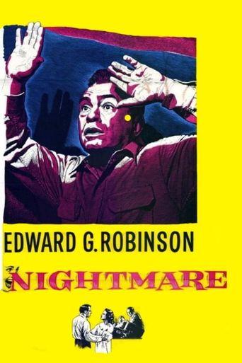 Nightmare Poster