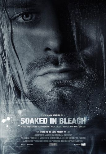 Watch Soaked in Bleach