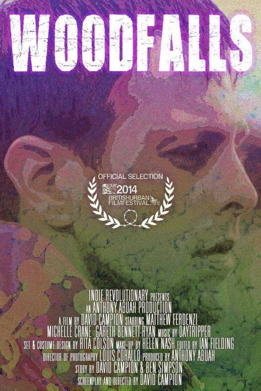 Woodfalls Poster
