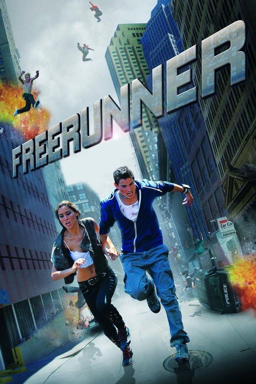 Freerunner Poster