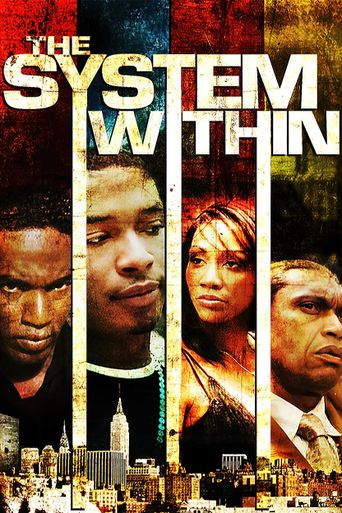 The System Within Poster