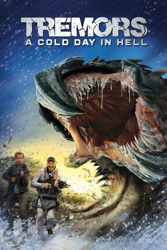 Watch Tremors: A Cold Day in Hell