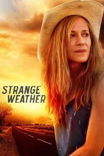 Strange Weather Poster