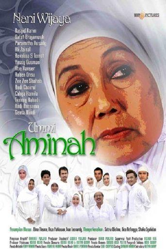 Ummi Aminah Poster
