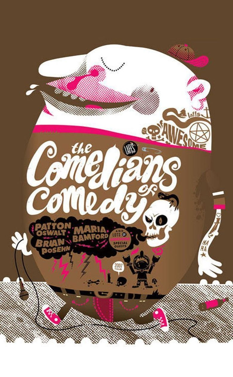 The Comedians Of Comedy Where To Watch It Streaming