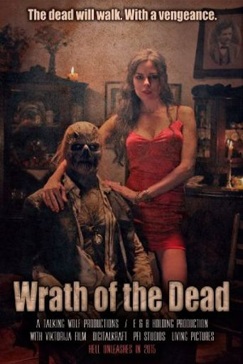 Wrath of the Dead Poster