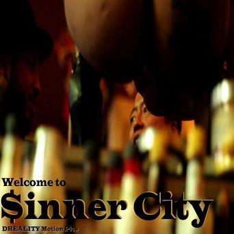 Sinner City Poster