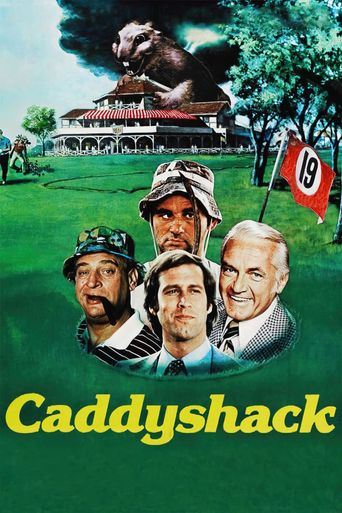 Watch Caddyshack