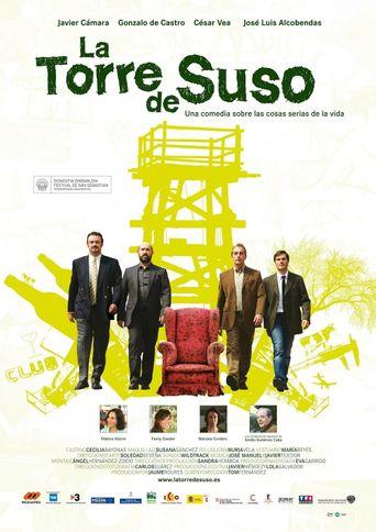 La Torre de Suso Poster