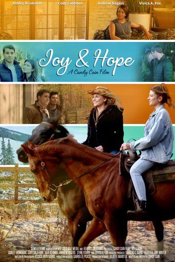 Joy & Hope Poster