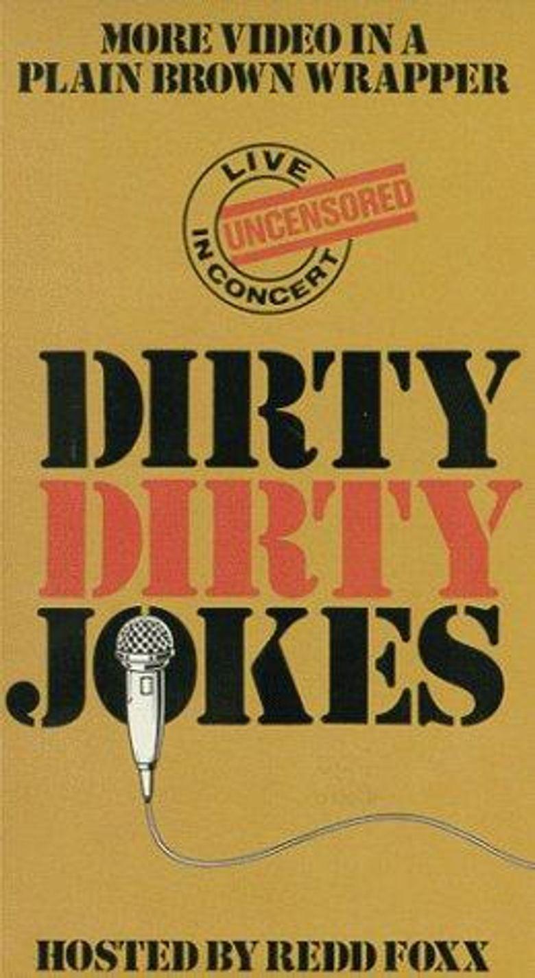 Dirty Dirty Jokes Poster