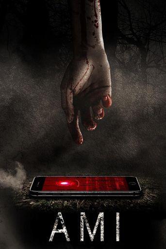 A.M.I. Poster