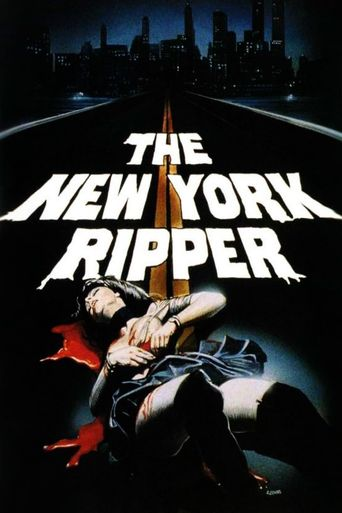Watch The New York Ripper