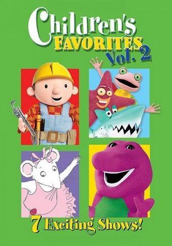 Watch Children's Favorites Volume 2