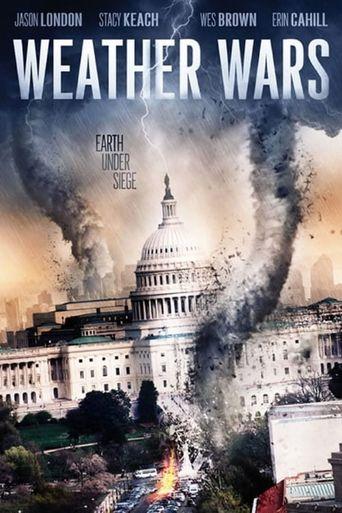 Storm War Poster