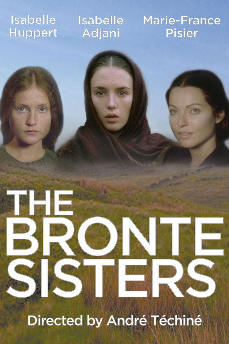 The Bronte Sisters Poster