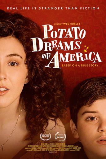 Potato Dreams of America Poster