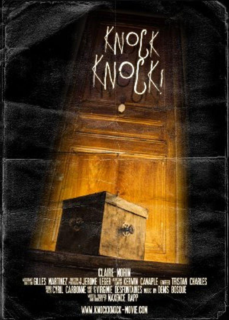 Knock Knock! Poster