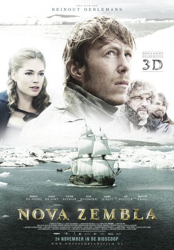 Nova Zembla Poster