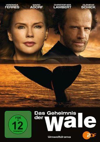 Das Geheimnis der Wale Poster