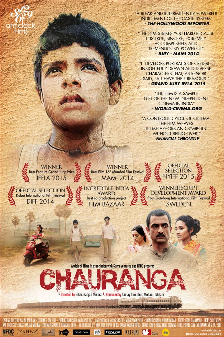 Watch Chauranga
