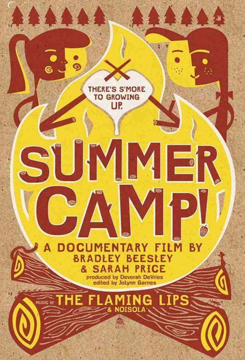 Watch Summercamp!