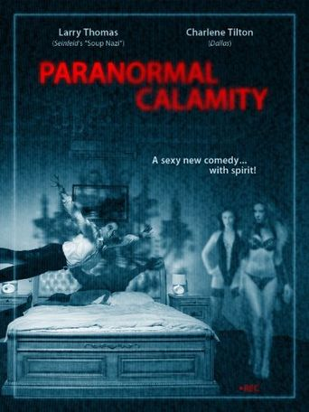 Watch Paranormal Calamity