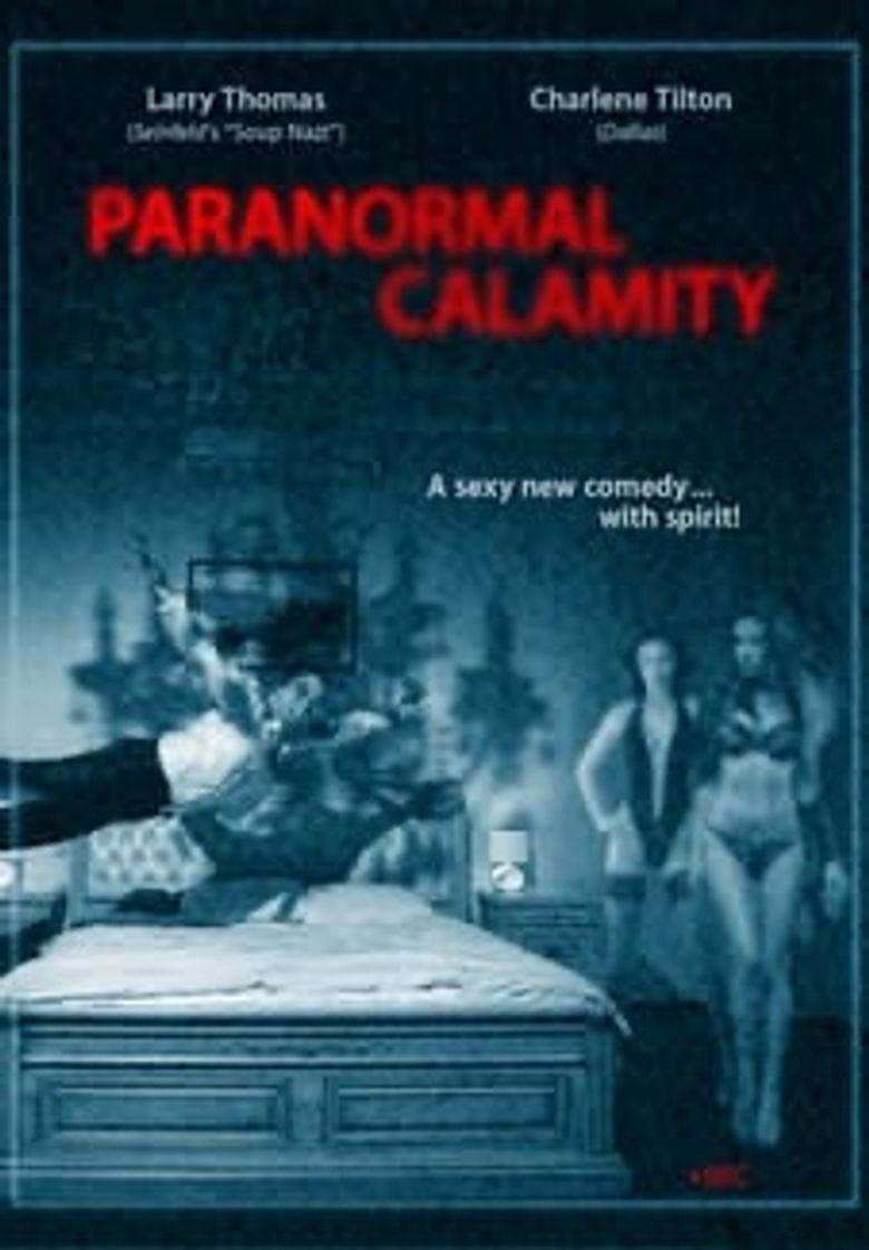 Paranormal Calamity Poster