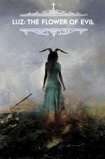 Luz: The Flower of Evil Poster