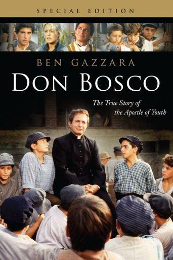 Don Bosco Poster