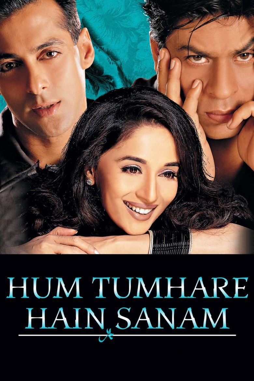 Hum Tumhare Hain Sanam Poster
