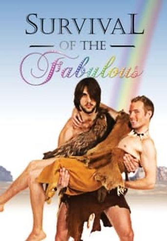 Survival of the Fabulous Poster