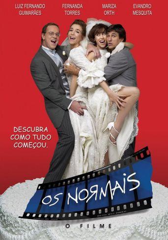Os Normais - O Filme Poster