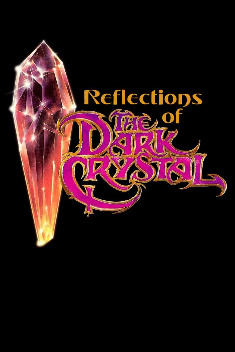 Reflections of 'The Dark Crystal' Poster