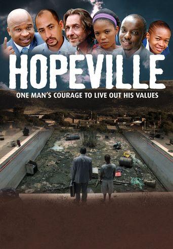Hopeville Poster