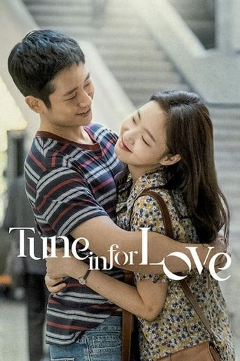 Tune in for Love Poster