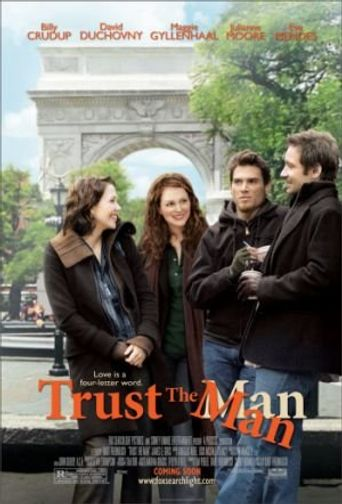 Watch Trust the Man