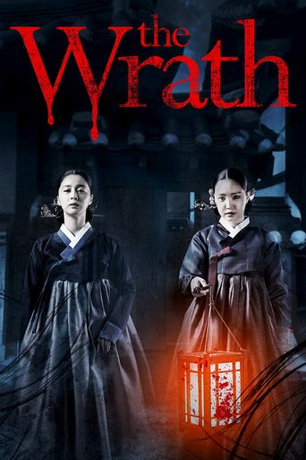 The Wrath Poster